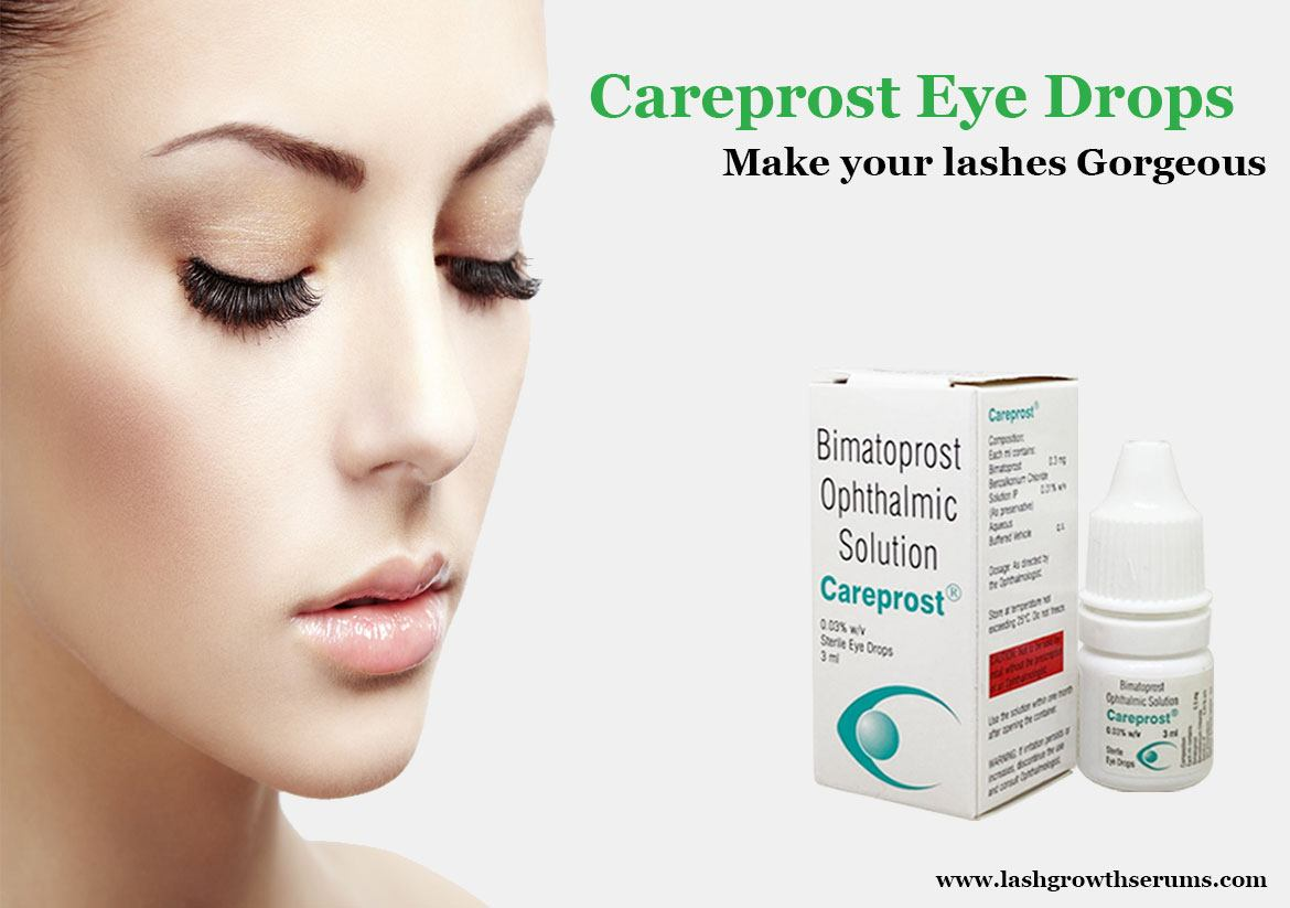 careprost online make your lashes gorgeous